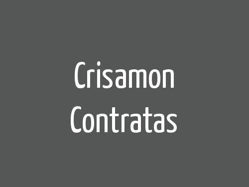 Chrisamon Contratas