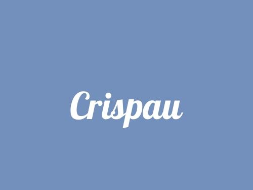 Crispau