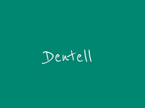 Dentell