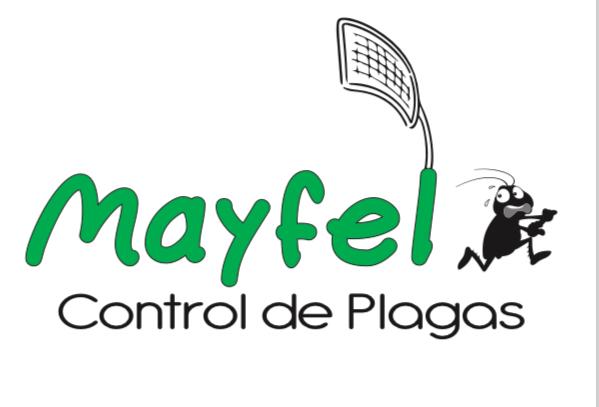 Mayfel Control De Plagas