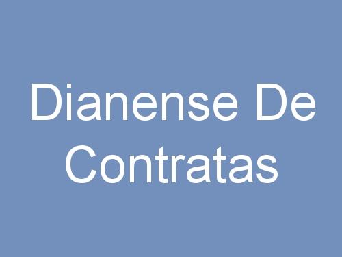 Dianense De Contratas
