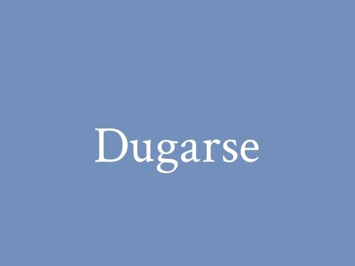 Dugarse