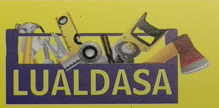 Lualdasa