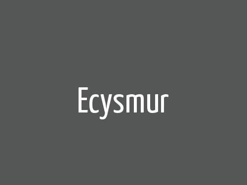 Ecysmur