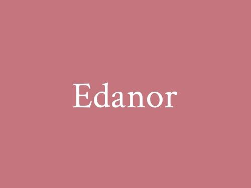 Edanor