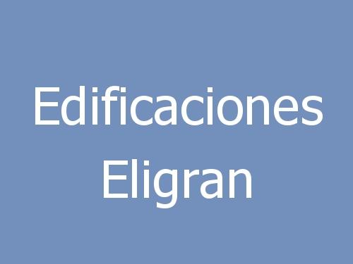 Edificaciones Eligran