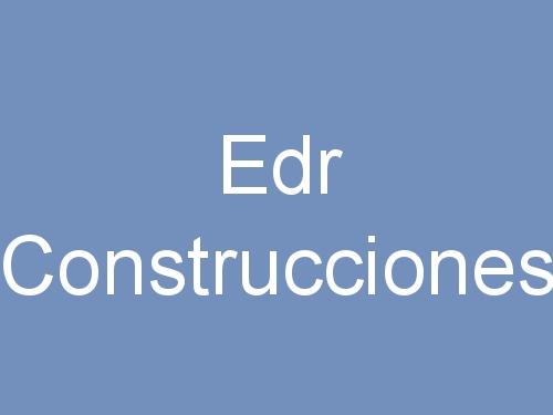 Edr Construcciones