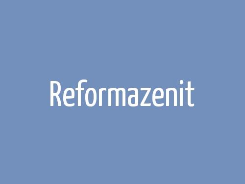 Reformazenit
