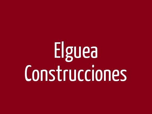 Elguea Construcciones