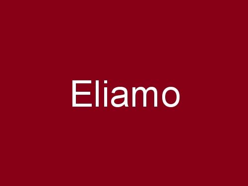 Eliamo