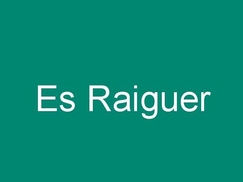 Es Raiguer