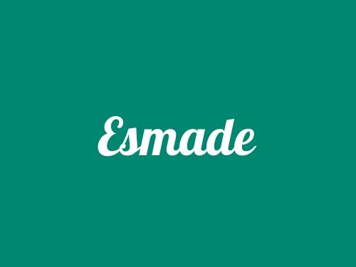 Esmade