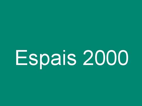 Espais 2000