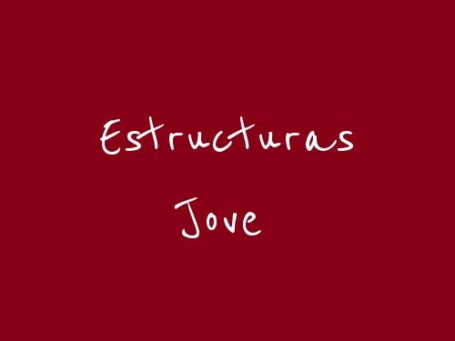 Estructuras Jove