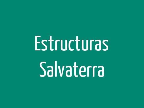 Estructuras Salvaterra