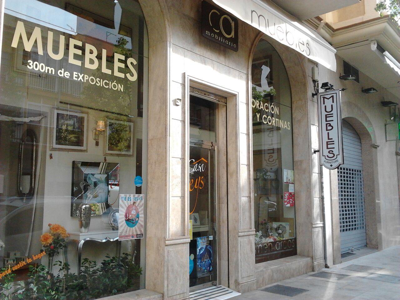 Carmen Arcos Muebles