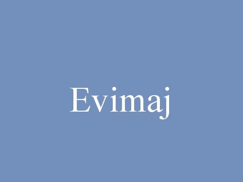 Evimaj