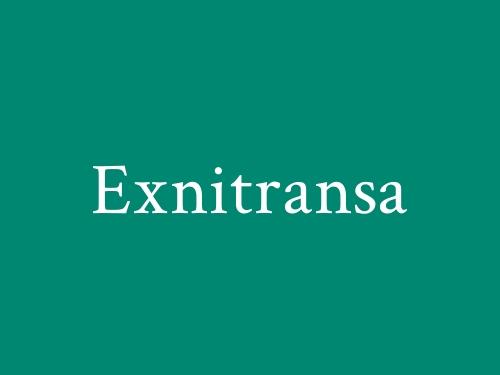 Exnitransa