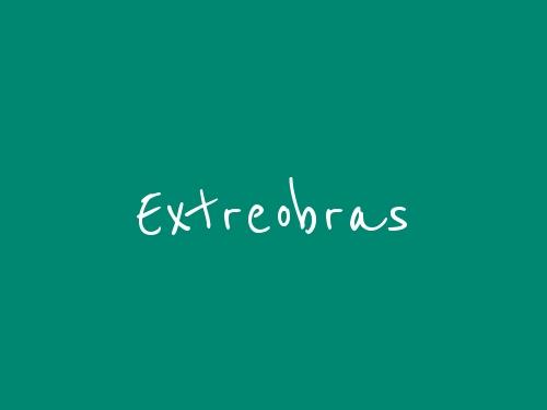 Extreobras