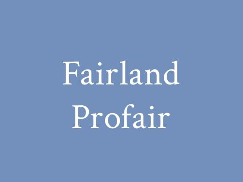 Fairland Profair