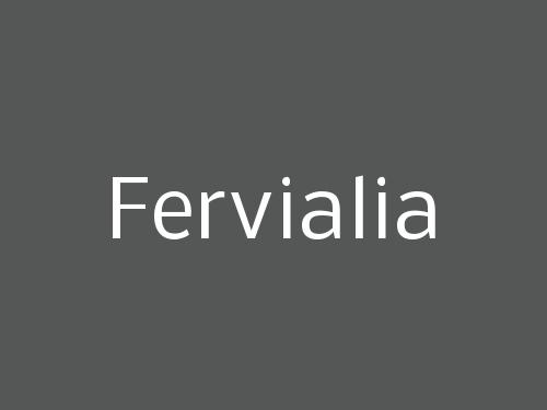 Fervialia