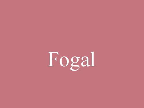 Fogal