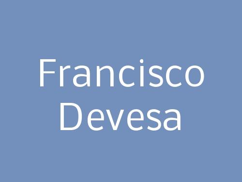 Francisco Devesa