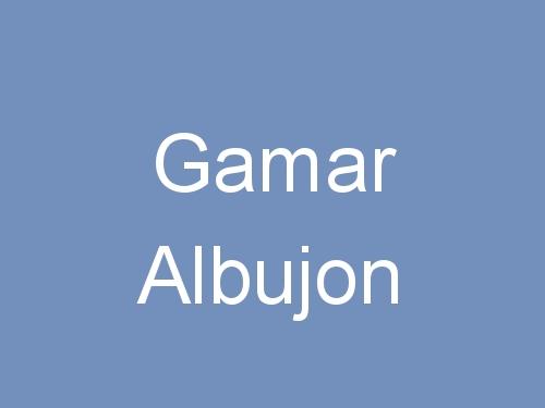 Gamar Albujon