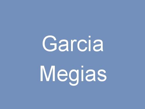 Garcia Megias