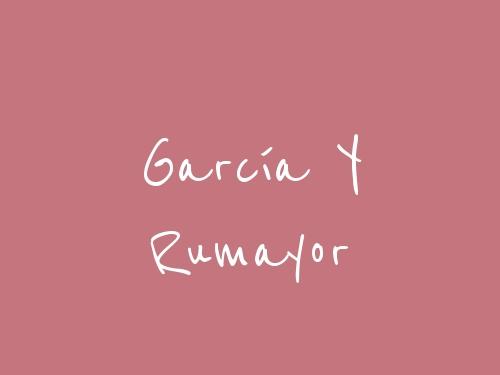 García Y Rumayor
