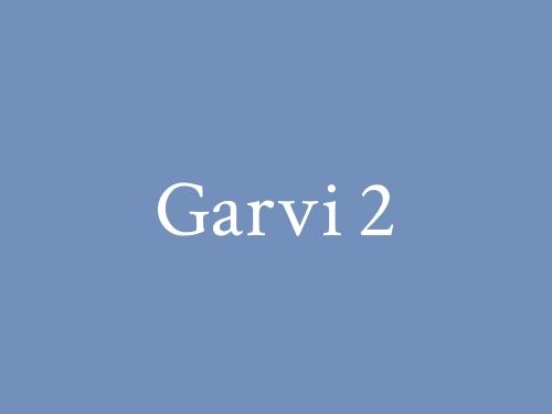 Garvi 2