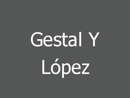 Gestal Y López
