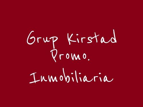 Grup Kirstad Promo. Inmobiliaria