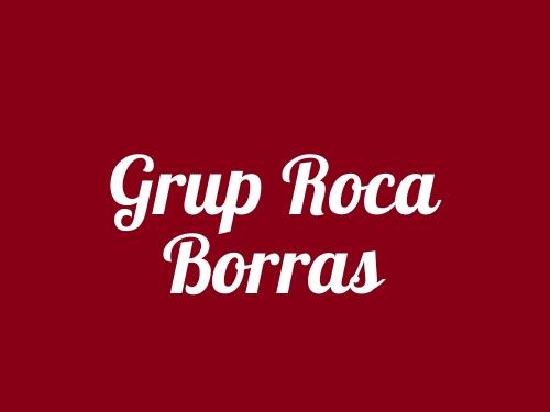 Grup Roca Borras
