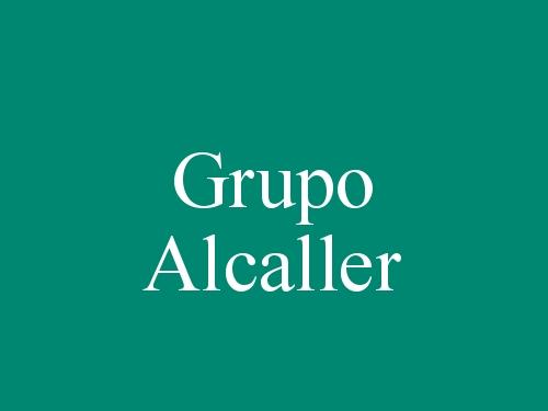 Grupo Alcaller