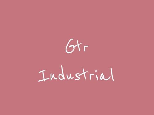 Gtr Industrial