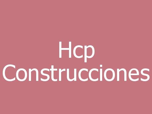 Hcp Construcciones