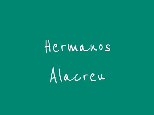 Hermanos Alacreu