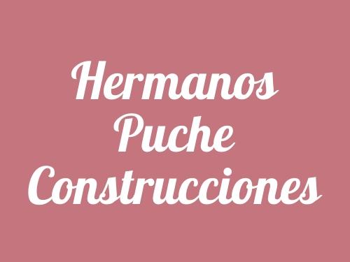 Hermanos Puche Construcciones