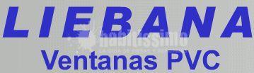 Liebana Ventanas PVC Málaga