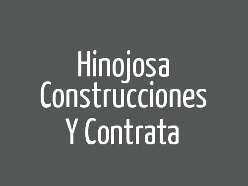 Hinojosa Construcciones Y Contrata