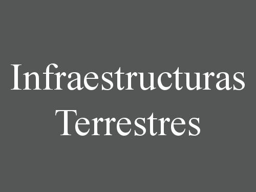 Infraestructuras Terrestres