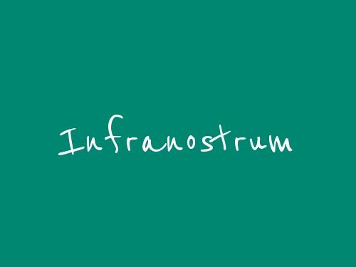 Infranostrum