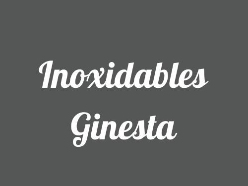 Inoxidables Ginesta