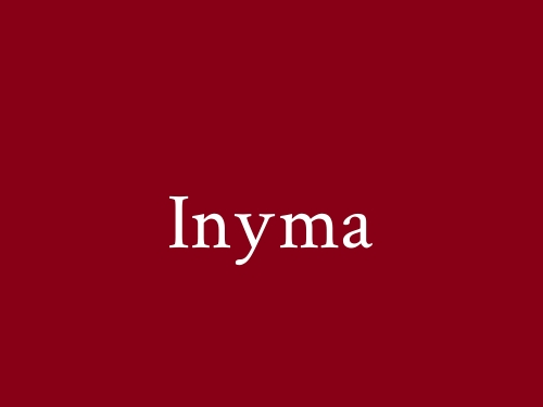 Inyma
