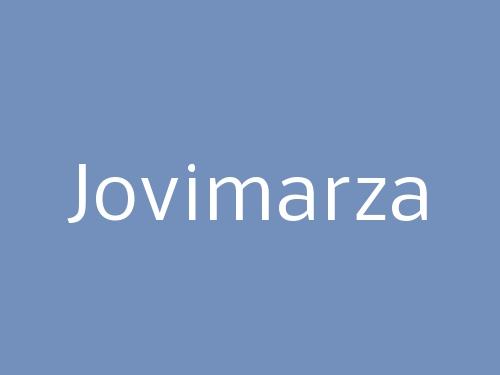 Jovimarza