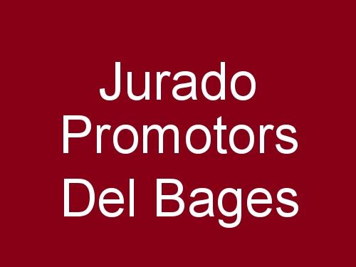 Jurado Promotors Del Bages