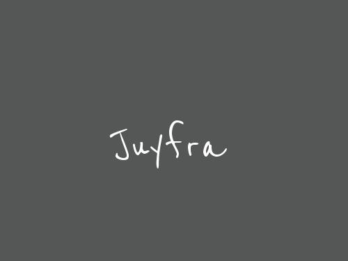 Juyfra