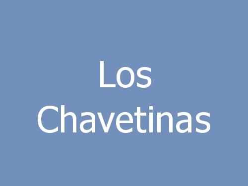 Los Chavetinas
