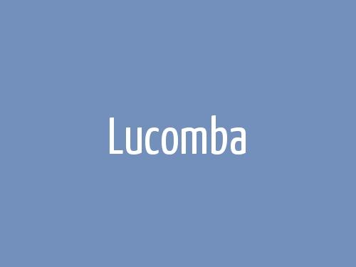 Lucomba